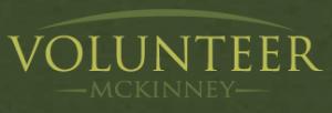 Volunteer McKinney Logo